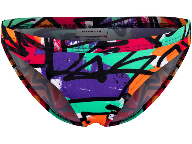 Funkita Hipster Brief Women Street Beat